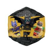 Foliopallo Lego Batman