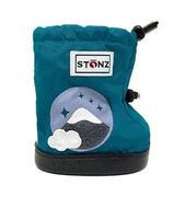 STONZ Booties Tossut Mountain Teal