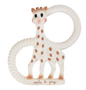 Sophie la Giraffe Teether Very Soft Purulelu