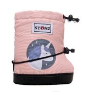 STONZ Booties Tossut Unicorn Haze Pink (M-XL)