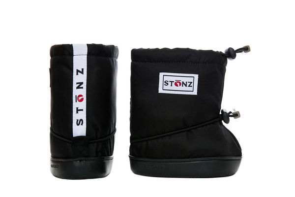 STONZ Booties Tossut Black