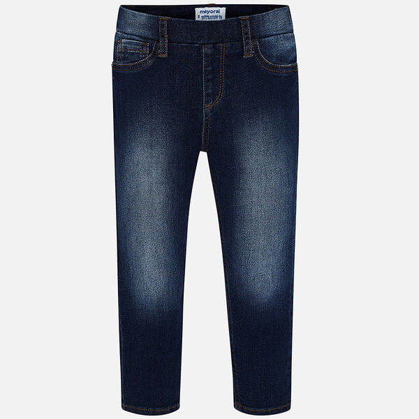 Mayoral Jeggingsit Tumma Denim (92-134cm)